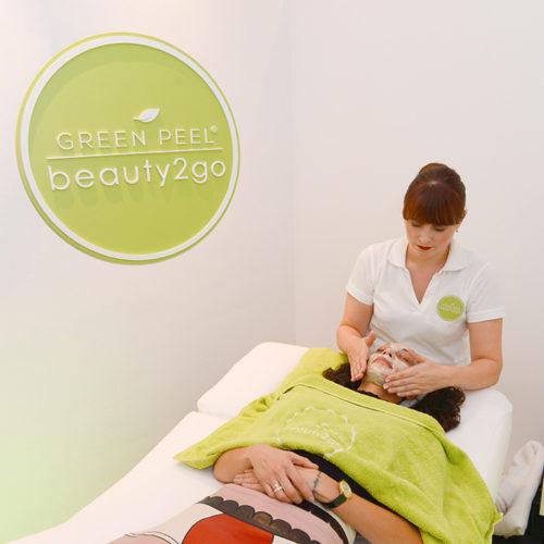 Beauty 2 Go – Eventmanagement Agentur ALPHA POOL