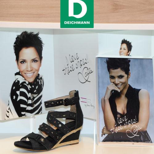 Halle Berry für Deichmann Kollektion – Brand PR by ALPHA POOL