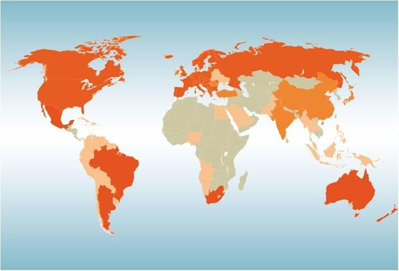 alpha pool network weltweit vernetzt
