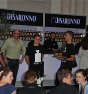 Mixability meets Fashion mit Disaronno