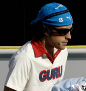 Flavio Briatore liebt GURU