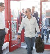 Michael Schumacher für Hörmann Türen