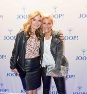 JOOP Flagship Store Opening