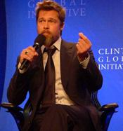 Clinton Global Initiative – Für eine bessere Welt