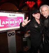 Lambertz Monday Night zur ISM