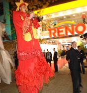 RENO unterstützt RTL Spendenmarathon