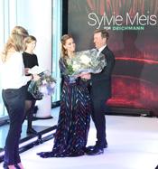 Echte Dancing-Stars mit Sylvie Meis