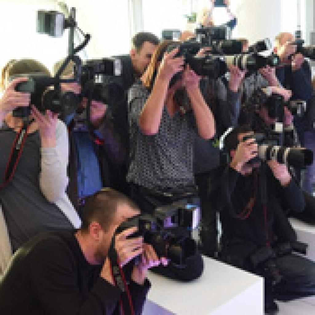 Redaktionelle Fotoproduktion