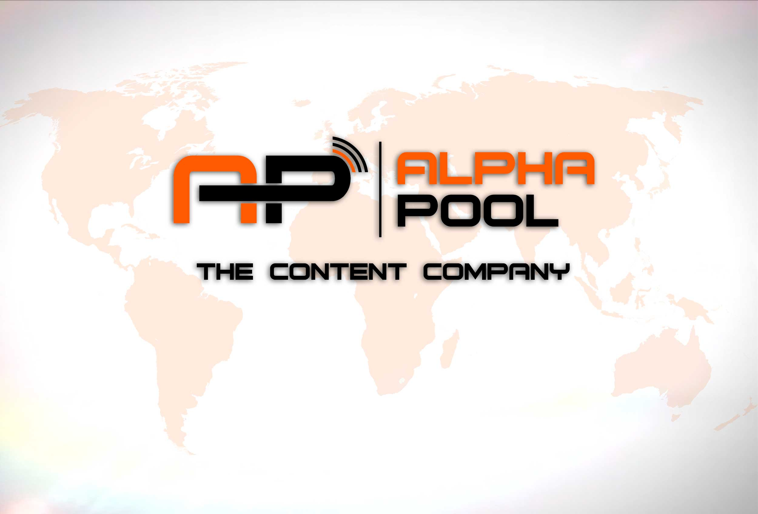 ALPHA POOL - the content company