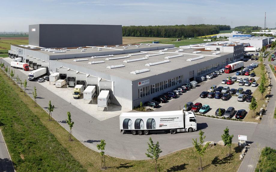 Logistics & Fulfillment