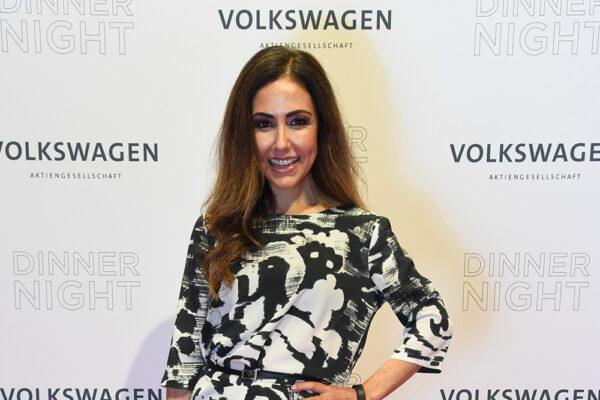 Anastasia Zampounidis VW ALPHA POOL
