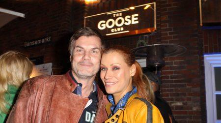 Grey Goose Club lädt zur Eröffnung